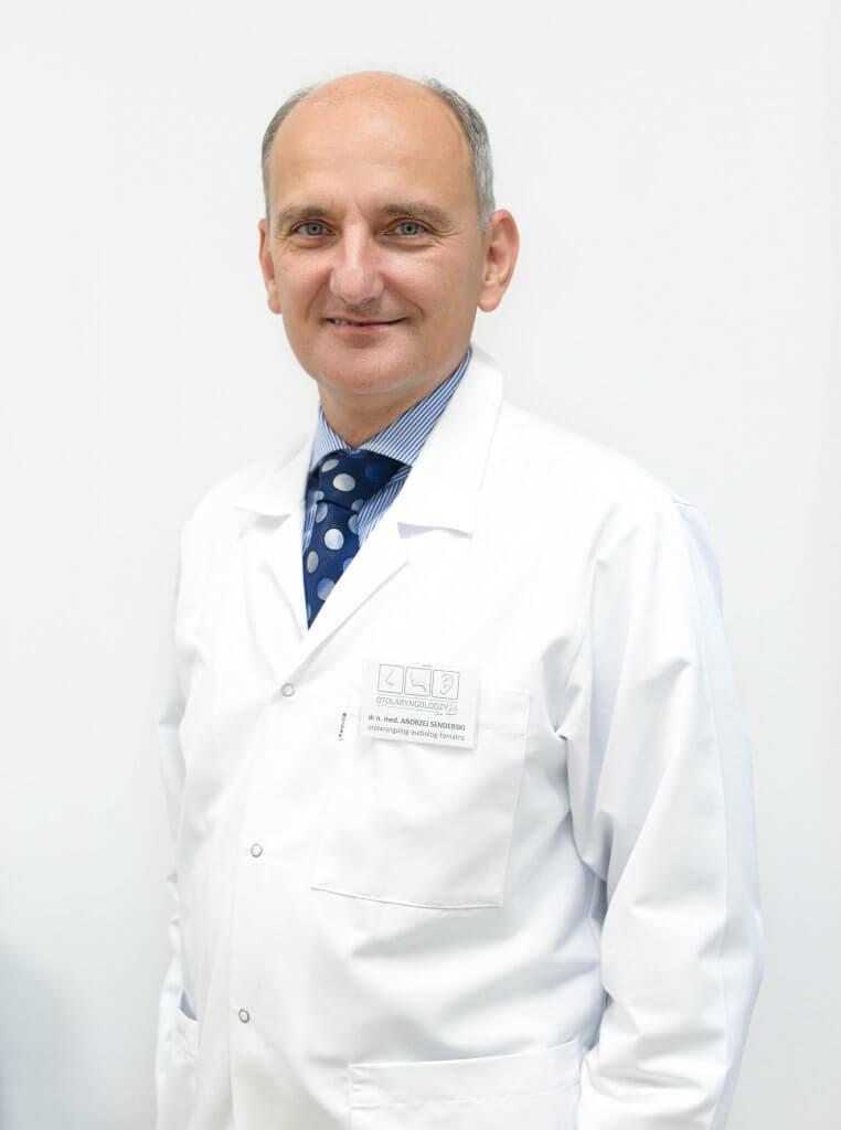 Andrzej Senderski